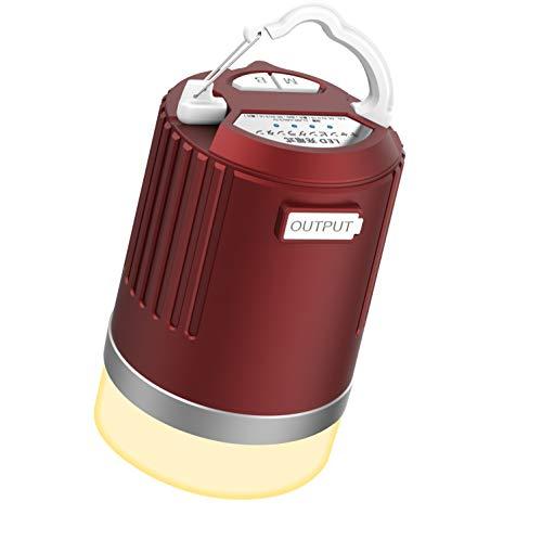 Superway LEDランタン 充電式 11200mAh ー機能付き テントライト IP65防水&防塵 アウトドア&キャンプ用品 [並行輸入品]