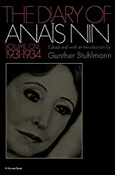 The Diary of Anais Nin, Vol. 1: 1931-1934