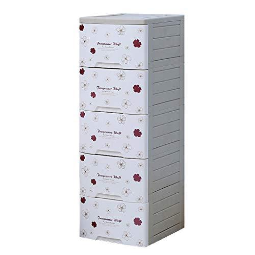 Armoires de Rangement boîte de Rangement, de Rangement pour tiroir de Rangement pour la Protection de l'environnement pour bébé (Color : A)