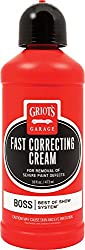 Griot's Garage B110P Fast Correcting Compound