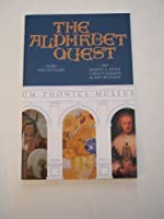 Alphabet Quest 1930710518 Book Cover