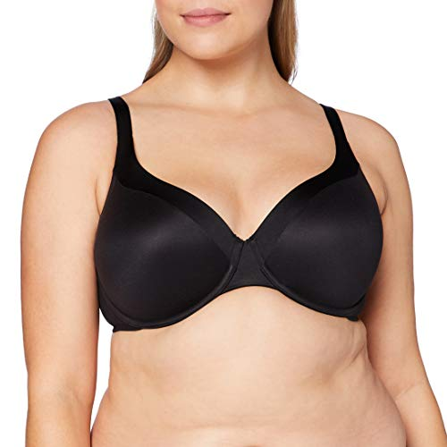 Triumph Damen Body Make-up Soft Touch WHP Geformter BH, BLACK, 70G