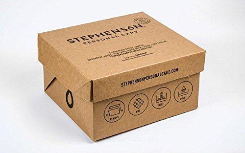 Base sapone bianco da sciogliere e versare–11,5kg- ingrosso