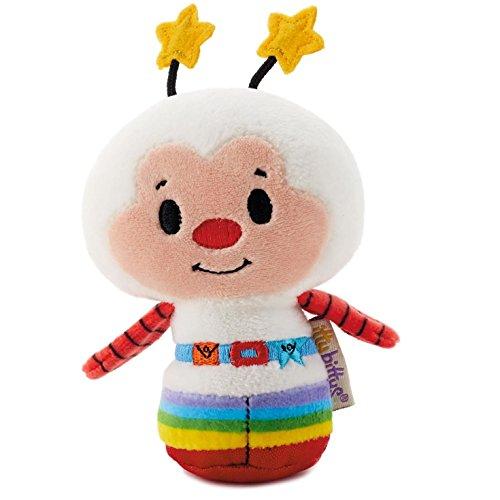Hallmark itty bitty Plush Figure (Classic Rainbow Brite Twink)