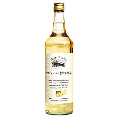 Hauser Tradition Willi mit Honig / 35% Vol. / 1 Liter