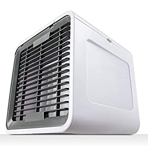ONTEL Arctic Air Personal Space Cooler The Quick & Easy Way to Cool Any Space As Seen On TV