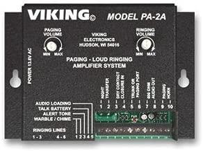 viking model pa 2a