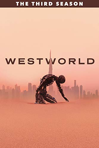 Photo of Westworld: Season 3 [Blu-ray] [2020] [Region Free]
