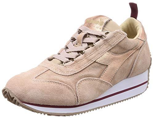 Diadora Heritage - Sneakers Equipe W SW HH Evo per Donna (EU 36)