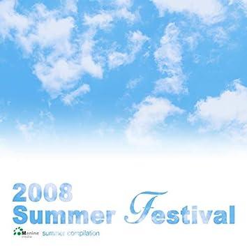 2008 SUMMNER Festival