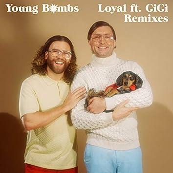 Loyal (Remixes)