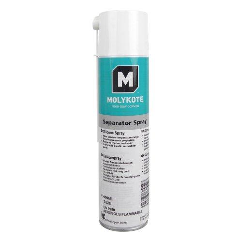 Molykote 20010/SP400 Silic.Separator Spray 400 ml