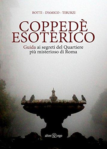 Coppedè esoterico. Guida ai segreti del quartiere più misterioso di Roma