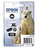 Epson 26XL - Cartouche d'encre d'origine - Noir Photo Amazon Dash Replenishment est...