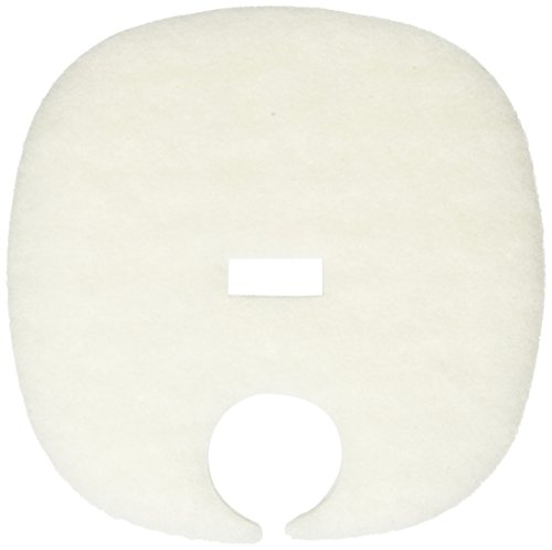 AquaTop Replacement White Filter Pads for The Forza Series Canister Filters (FZ13 UV & FZ6)