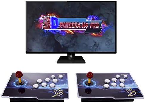 3399 HD Arcade Games Pandora s Box 11S 2 Players Arcade Game Console 3D Retro Video Arcade Game product image