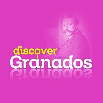 Discover Granados