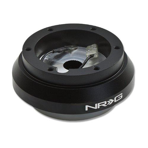 NRG Innovations SRK-120H Hub Adapter, black