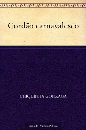 Cordão carnavalesco