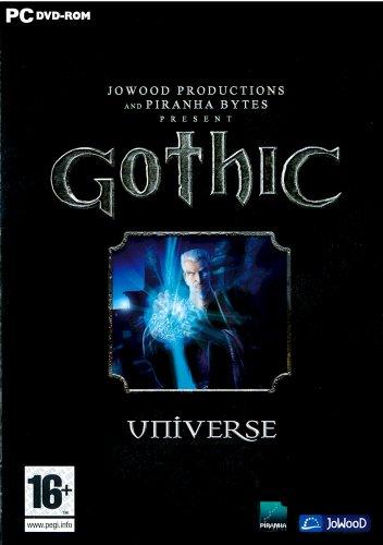 Gothic Universe [UK Import]