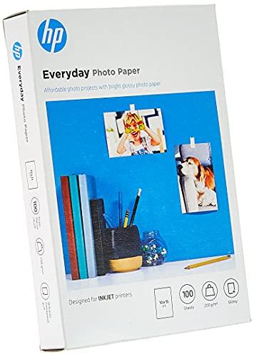 HP Everyday-Fotopapier Bild