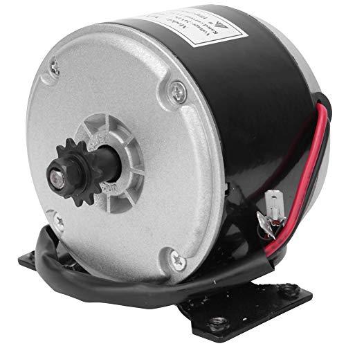 Motor Cepillado Motor De Bicicleta Eléctrica 24 V 250 W De Alta Velocidad DC Controlador De Motor De Scooter