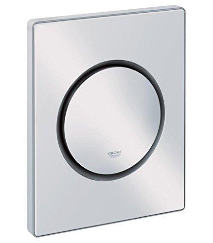 GROHE Urinal Betätig Nova Cosmopolitan FMS für manuelle Betätigung, chrom 38804000