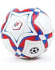 كرة تدريب لكرة القدم، للكبار من الجنسين من وين ماكس، موديل WMY71997، متعددة الالوان، مقاس 5