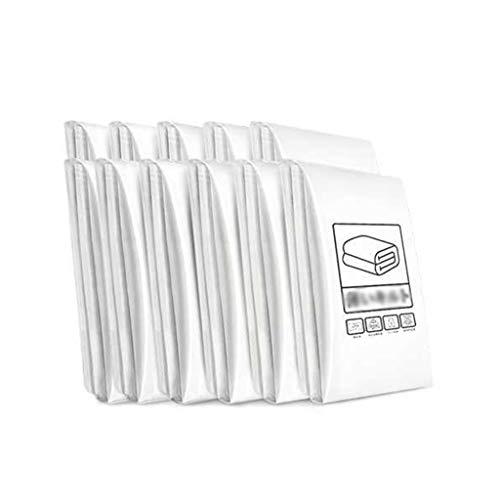 Vacuum Compression Bags Storage Master Space Saver Bags No-pumping Vacuum Compression Bag, Travel Vacuum Storage Bag, Space Saver Bags, For Clothing Pillow Down Jacket Bedding (Color : C)