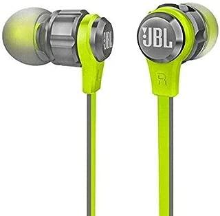 JBL T180A-GN Stereo In-Ear Headphones - Green