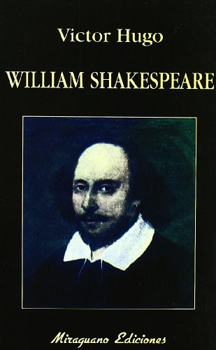 William Shakespeare (Libros de los Malos Tiempos)
