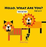 Hello. What are you? (English Edition)