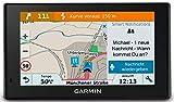 Garmin DriveSmart 51 Full EU LMT-S - Navegador GPS con mapas de por Vida y tráfico vía móvil (Pantalla de 5', Mapa Europa Completo)