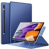 ZtotopCase Funda para Samsung Galaxy Tab S7 Plus 2020, con Soporte para S Pen (sin S-Pen), Contraportada Magnética...