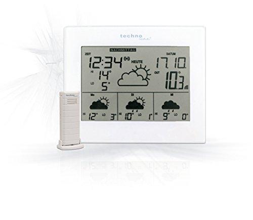 Technoline WD 4012 Wetterdirekt Wetterstation