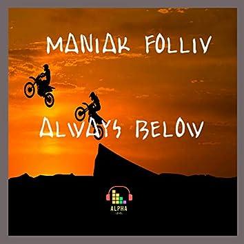 Always Below