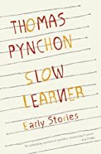 thomas pynchon short stories