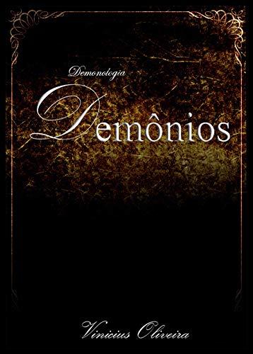 Demonologia: demônios