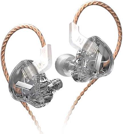 Cheap super special price KZ Oakland Mall EDX Earphone 1DD Dynamic in Ear Headphone Spo Monitor HiFi DJ
