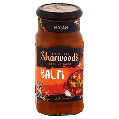 Sharwood's Balti Sauce 420g