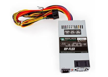 270 Watt 270W Replace Power Flex ATX Power Supply Replacement for HP Pavilion Slimline 5188-7520, 5188-7521, 5188-2755, 5188-7602, s3200n, s3000, s3100n, s3400f, s3500f, s3521, s7700n, s3707c, AC BEL PC6012,PC6034 Delta DPS-160QB,DPS-108DB-1 A