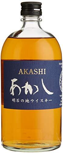 White Oak Akashi BLUE Blended Whisky (1 x 0.7 l)