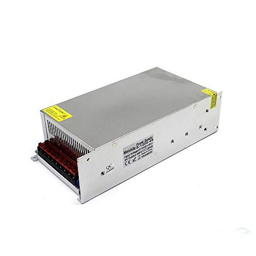 DC 48V 25A 1200W LED Fahren Schaltnetzteil Die Industrielle Energieversorgung Monitor - Ausrüstungen Motor Transformator 110/220V AC to DC 48V 1200 Watt Stromversorgung