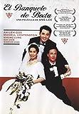 El banquete de boda [DVD]
