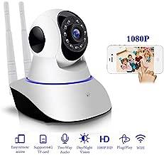Camera Wireless Security Surveillance Monitor