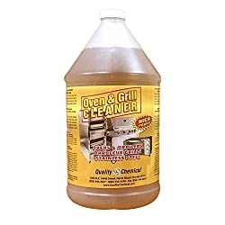 oven cleaner review