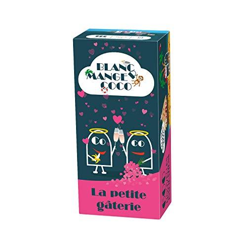 Blanc-Manger Coco Tome 3 - Gâterie (600 Tarjetas)