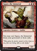 Squee, the Immortal - Dominaria