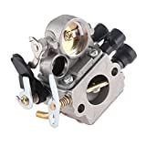 TOP-MAX Débroussailleuse pour haies de carburateur MS181/MS171/MS201/MS211