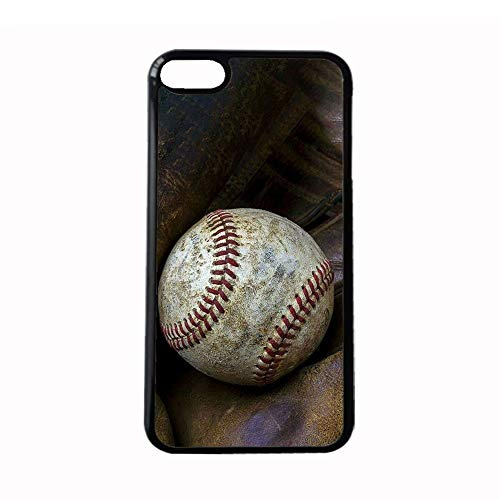 Shell Hard Pc Compatible Apple iPhone 5 Ip5S Se For Womon Have with Baseball 3 Hipster Choose Design 121-5